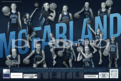 McFarland Girls Basketball