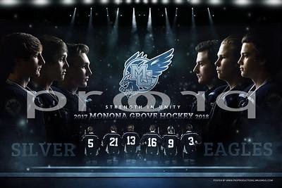 Monona Grove Hockey