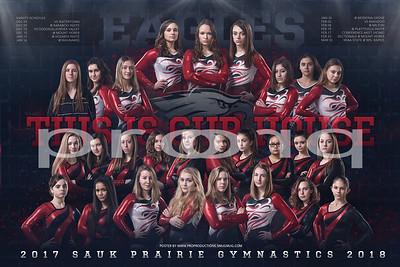 Sauk Prairie Gymnastics