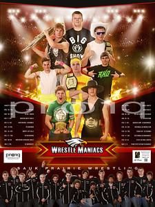 Sauk Wrestling