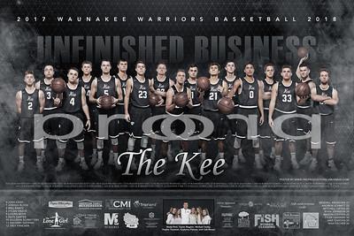 Waunakee Boys Basketball