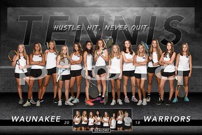 Waunakee Tennis