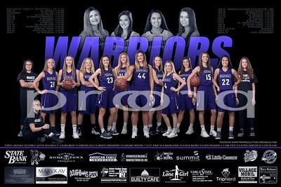 Waunakee Girls Basketball