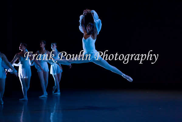 Mount Holyoke College Senior Dance Concert