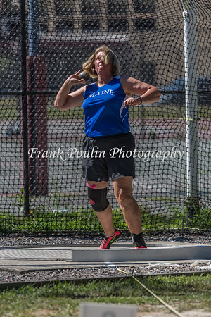 Twilight Throwers Pentathlon 8/8/2015