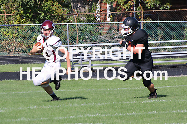 23SEP17 JVFB Otsego at Genoa