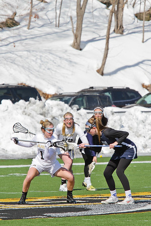UCONN Lacrosse at ARMY