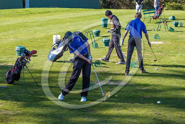 FUHS Boys Golf