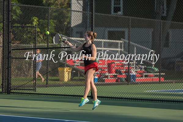 Clark women's tennis 9/1/2015