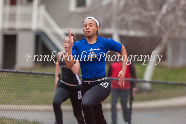 Wesleyan Spring Break Invitational 3/26/2016