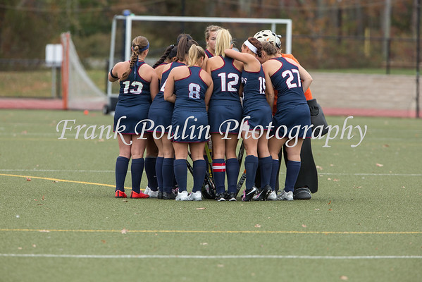Eastern field hockey 10/24/2015