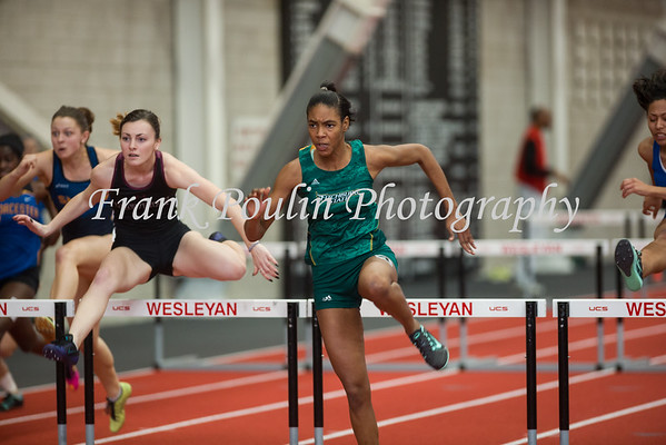 Fitchburg indoor track & field 2/6/2016