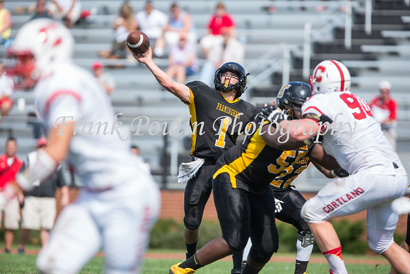 Framingham football 9/12/2015