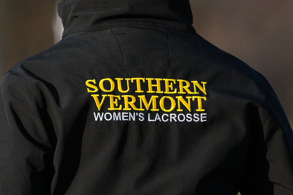 Southern Vermont lacrosse 3/30/2016
