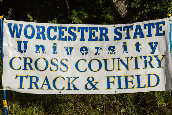 Worcester cross country