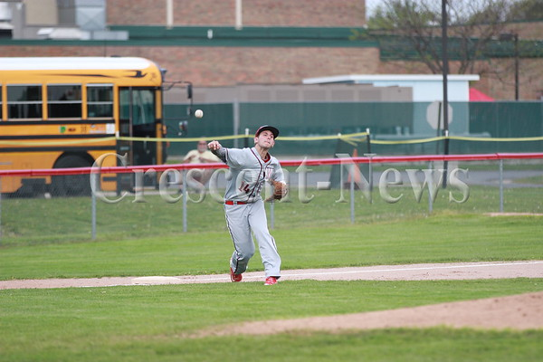 05-05-16 Sports Lima Shawnee @ Wauseon Sectional BB