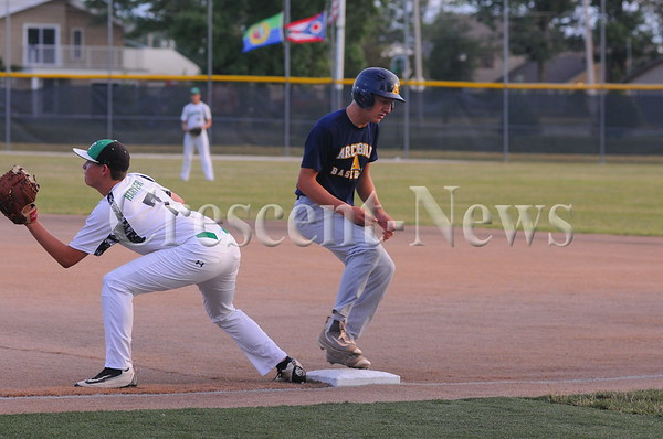 07-18-16 Sports State ACME title game Archbold vs Celina