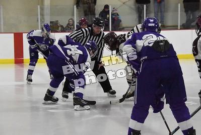 Boys Hockey 12/13/16