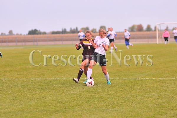 10-26-16 Sports Continental vs Kalida district girls soccer