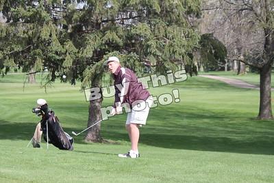 golf boys Sauk Centre