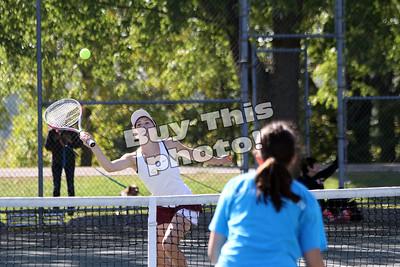 Sauk Centre Tennis 10-1-16