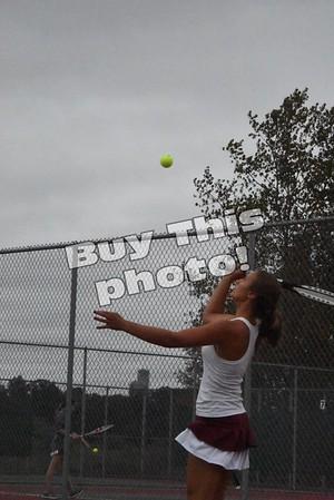 Tennis vs Melrose