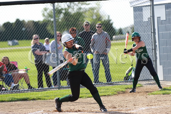 05-13-16 Sports St. Henry @ Tinora Sectional SB