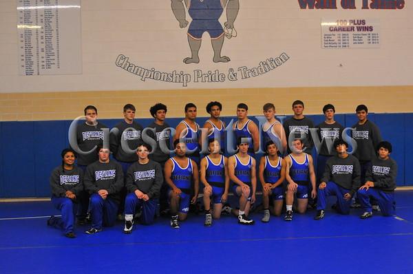 11-15-16 Sports Defiance Wrestling