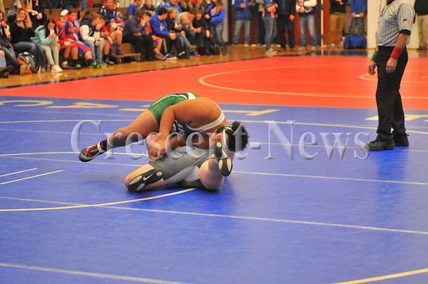 12-15-16 Sports Wrestling @ Wayne Trace