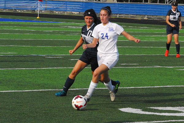 08-18-17 MV Sports Napoleon @ DHS Girls Soccer