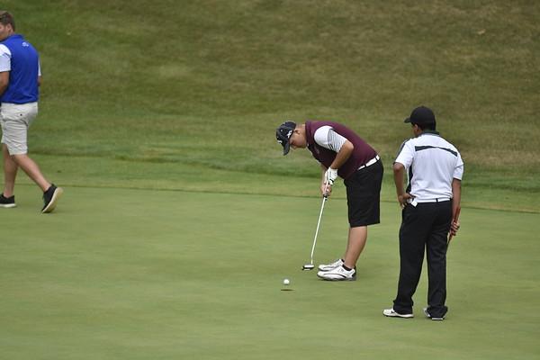 08-29-17 Golf at Eagle Rock Ant:Kalida:Tinora