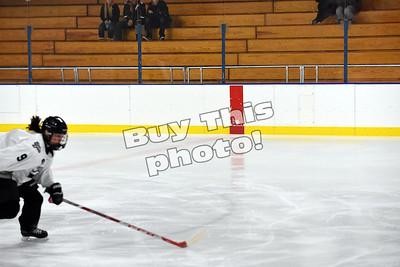 girls hockey vs. MBA 12/12/17