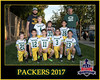 packers 3 8X10