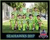 seahawks 3 8X10