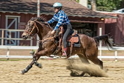 Rider 45