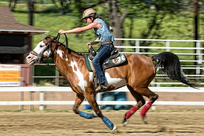 Rider 9