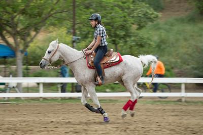 Rider 40