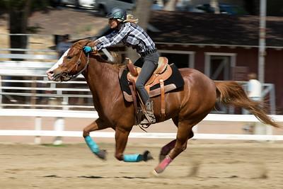 Rider 30