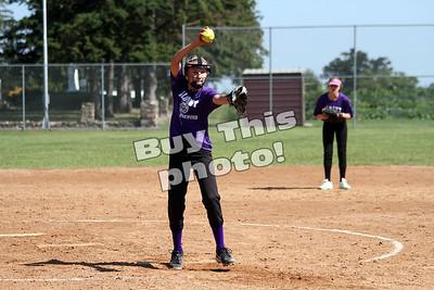 7-23-17 Albany softball