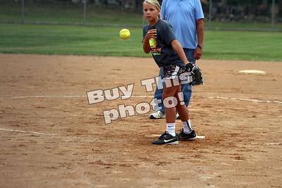7-25-17 Sauk Centre Softball