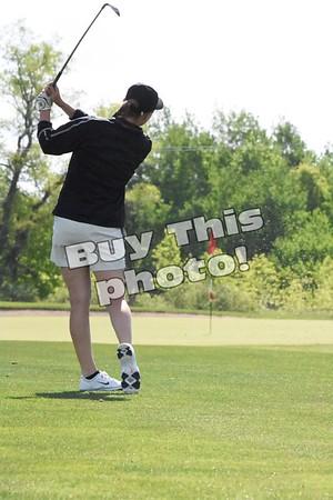 Girls Golf 5-26-17