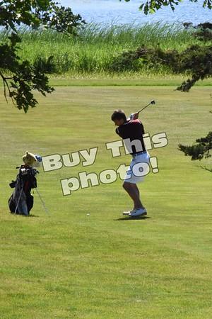 golf boys girls sections