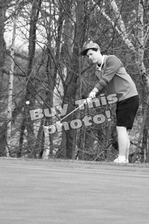 Boys golf GreyStone