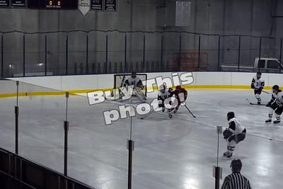 11-25-17 Hockey PC vs Monti