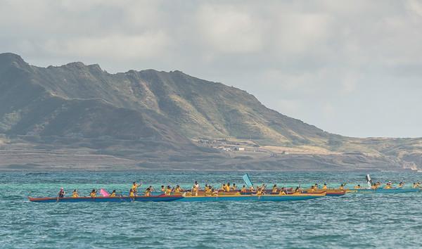 Kailua Regatta 6/11/2017