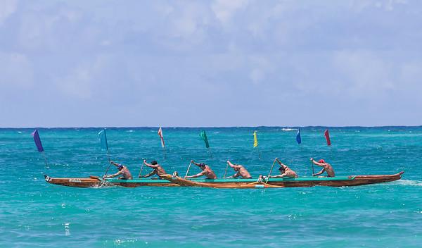 Waimanalo regatta 6/25/2017