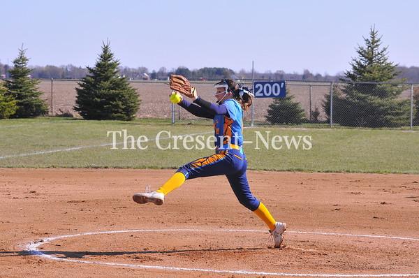 04-19-18 Sports Fairview @ Ayersville SB