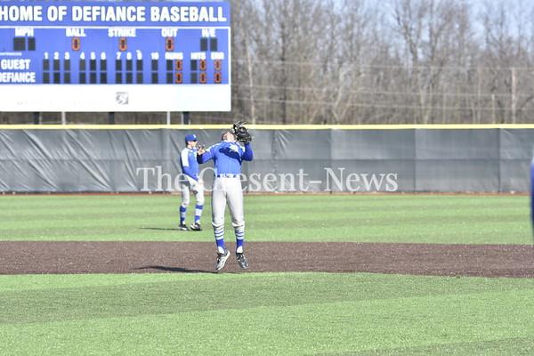 04-19-18 Sports SV @ Defiance BB