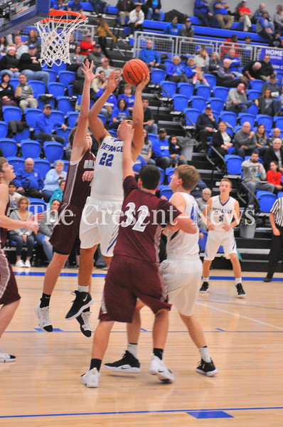 12-08-18 Sports Rossford @ Defiance BBK