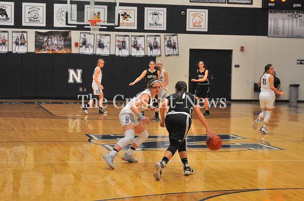 12-13-18 Sports Perrysburg @ Napoleon GBK
